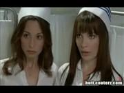 Zabawa doktora z dwiema Pielęgniarkami