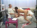 Seks na sesji zdjęciowej